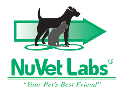 NuVet  Logo Goes Here